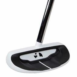 Pinemeadow Golf Site 2 Mens Putter, Left-Handed