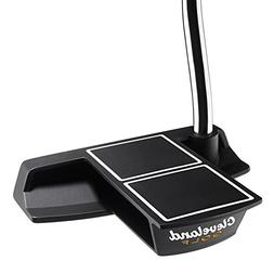 Cleveland Golf Men's Smart Square Blade Putter, 35-Inch, Lef