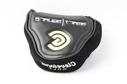 Cleveland Smart Square Mallet Putter Headcover Head Cover Go