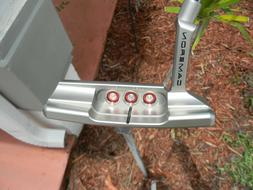 Titleist Scotty Cameron Special Select 2020 Newport 2 putter