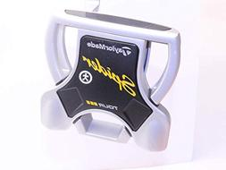 TaylorMade Spider Interactive Putter Steel Right Handed 35 i