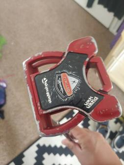 TaylorMade Spider Itsy Bitsy Limited Edition Red Putter 34.5