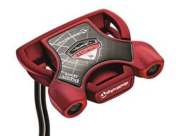 TaylorMade Spider Limited Red Itsy Bitsy Putter Stock Steel