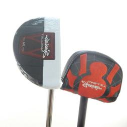 TaylorMade Spider Mallet Putter 34-38 Inches Headcover Left-