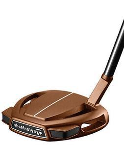 TaylorMade Spider Mini Golf Club Putter - Copper