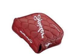 TaylorMade Spider Tour Putter Headcover - Red