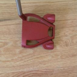 """Taylormade Spider Tour Red 35.5""""  Putter"""