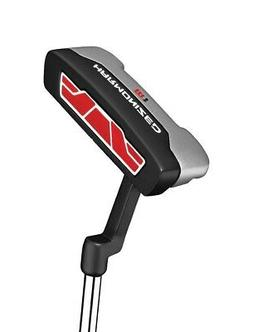 Wilson Staff Harmonized Putter, Men's M1 Jumbo, Right Hand