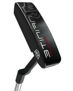 Wilson Staff Men's Windy City Infinite Golf Putter, Left Han