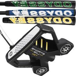 Odyssey Stroke Lab Black Ten 2020 Putter - Pick Your Custom
