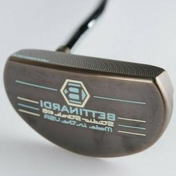 studio stock 16 putter 33