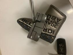studio stock 28 putter