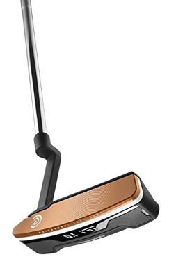 Cleveland Golf Men's TFI 1 Blade Putter, Right, 33""