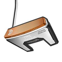 "Cleveland Golf Men's TFI 2135 Elevado CB Golf Putter, 35"", R"