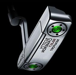 Titleist Scotty Cameron Select Putter 2016 Right Newport Col