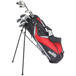 Wilson Tour Rx Golf Package Set - Choose Set Options