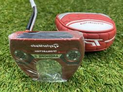 """Taylormade TP Collection Red Ardmore 2 Putter 35"""" SuperStrok"""