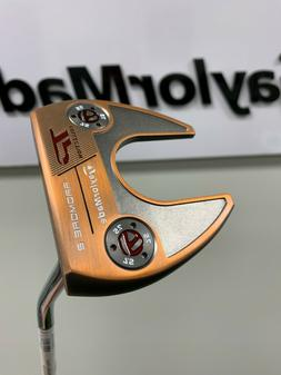 """TaylorMade TP Series Patina Ardmore 2- 35"""" RH New"""