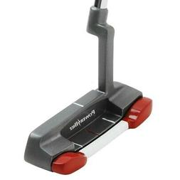 Powerbilt TPS X-Type Series M200 Putter RH - New!