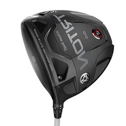 NEW Wilson Staff Triton 9 Driver Aldila Rogue Silver 125 MSI