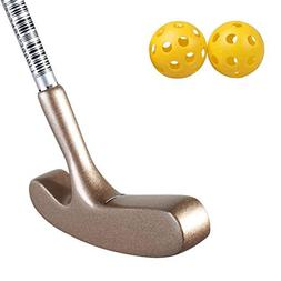 Two Way Blade Golf Putter Designs for 3 to 5 Years Old Kids,