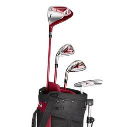 Nike Golf Kid's VRS 5-Piece Step 1 Golf Club Set, Right Hand