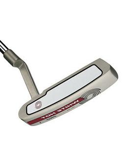 New Odyssey Golf LH White Hot Pro 2.0 #1 Putter 34""