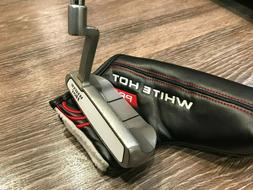 Odyssey White Hot #7 Standard Putter Men Right Hand, with He