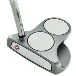 Odyssey White Hot OG Custom 2 Ball Putter - Pick Your Shaft