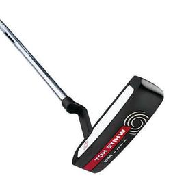 Odyssey White Hot Pro 2.0 Black Putter Model #1 - RIGHT - 34