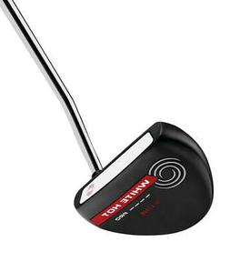 Odyssey White Hot Pro 2.0 Black Putter V-Line Right Handed -