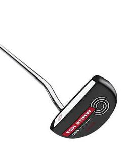 Odyssey White Hot Pro 2.0 Black Putter Rossie Right Handed N