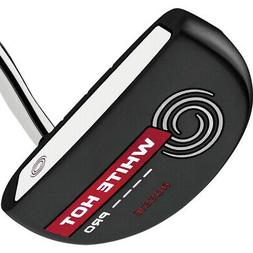 Odyssey White Hot Pro 2.0 Black Rossie Putter With Jumbo Gri