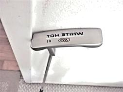 "ODYSSEY WHITE HOT XG #1 RH 33"" Putter Odyssey Steel Shaft W/"