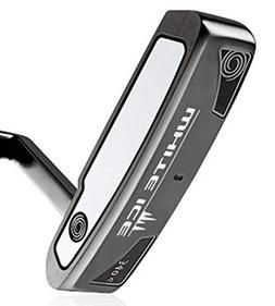 Odyssey White Ice 1 Putter Steel Right Handed 34 in