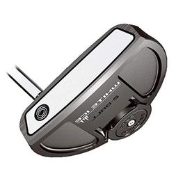 Odyssey White Ice 2-Ball Putter Face Balanced Steel Right Ha