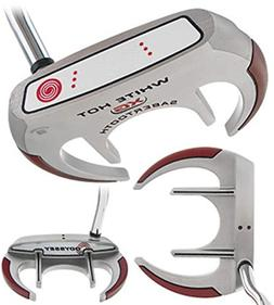 Odyssey White Hot XG Sabertooth Putter Steel Right Handed 35
