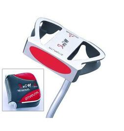 Paragon Win-R Golf Heavy Putter w/ Headcover / Atlantis / 35