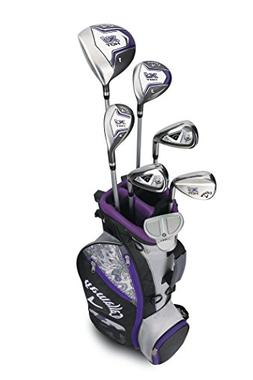 Callaway XJ Hot Junior Set -Left Hand-Age 9-12