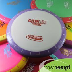 Innova XT NOVA *choose your color & weight* Hyzer Farm disc