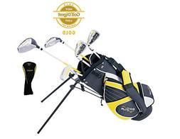 Paragon Golf Youth Golf Club Set, Yellow, Ages 5-7 - Right H