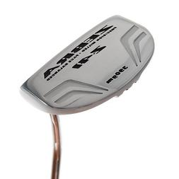 New Zebra Z-41 White Mallet Putter by Tommy Armour Precision